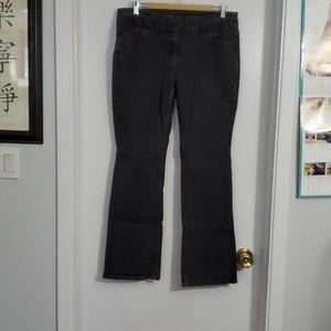 George Classics pull-on jeans